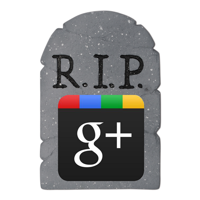 Rygte: Google lukker måske Google+?